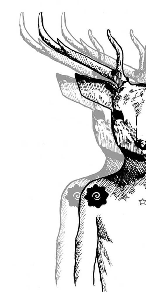 illustratie-mandeer-muurschildering-mukie-art