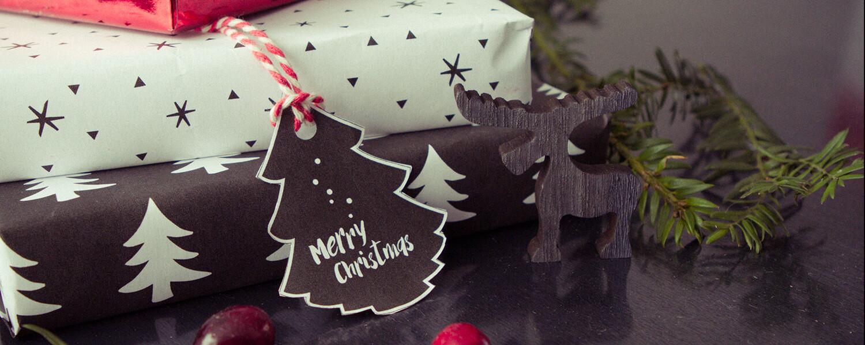 xmas printables cadeaupapier en giftlabels