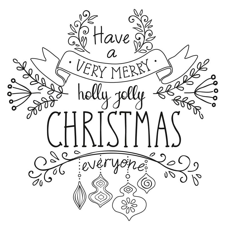 christmas-krijtstift-raamtekening-merry-xmas--kerstmis-feestdagen-winter