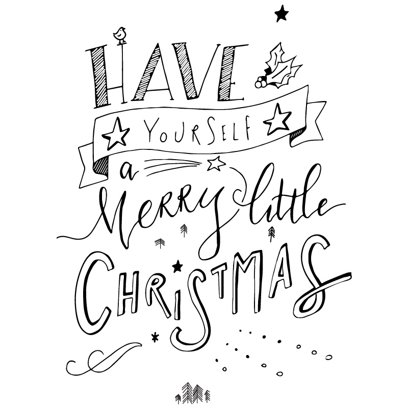 merry-christmas-kerstgroet-download-krijtstift-raamtekening-chalkboard-kerstmis-mukieart