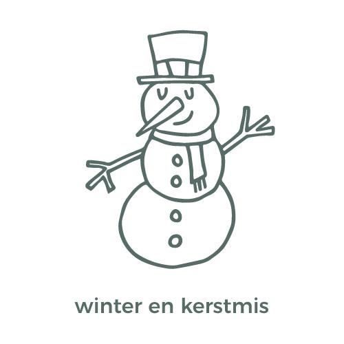 Kerst en winter